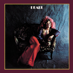 Janis Joplin Pearl HIGH RESOLUTION COVER ART